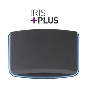 IRIS PLUS GB Σειρήνα μπλε 122dB