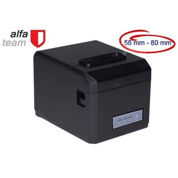 εκτυπωτής alfa tp 80h