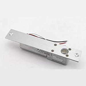 EB 200LDF Χωνευτός Ηλεκτροπύρος ελεγχος προσβασης