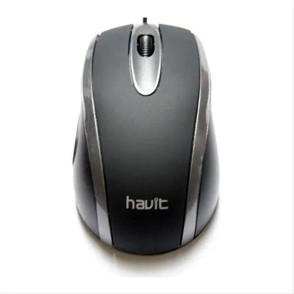 havit hv ms753 optical mouse γκρι 1