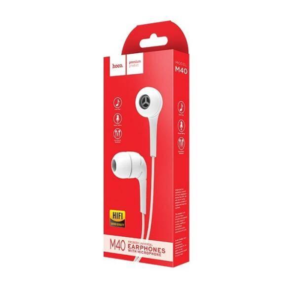 hoco m40 prosody ακουστικα με μικροφωνο 1