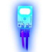 PL LED INDICATOR BLUE