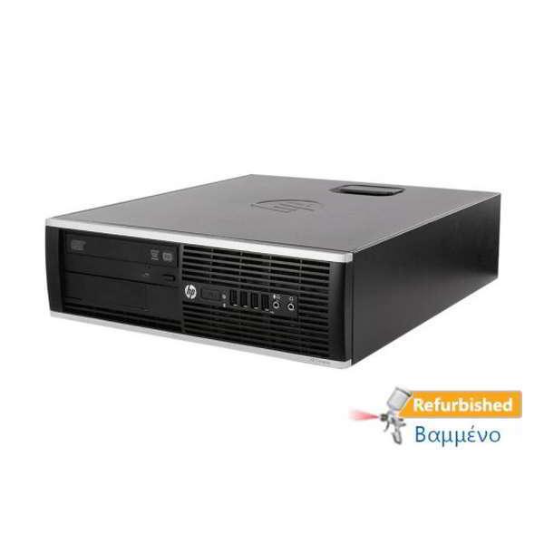 REF HP 8300 SFF i3 3220 4GB DDR3 500GB DVD 7P 1
