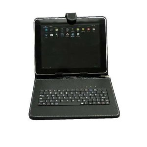 TABLET CASE WITH KEYBOARD 8 ELEMENT TAB 50