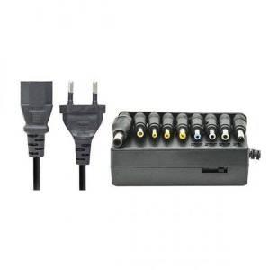 Universal Φορτιστής επιλεκτική τάση 12 24V 9tips MY 120W