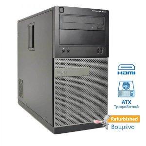 REF DELL 390 TOWER i5 2400 4GB DDR3 250GB DVD 7P HDMI 1