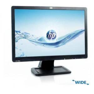 REF Monitor LE1901w TFT HP 19 1440×900 wide Black D SUB