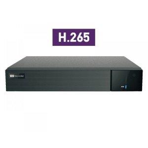 a ΚΑΤΑΓΡΑΦΙΚΟ DVR 2104NC 4CH PENTABRID 5.0 MP H265