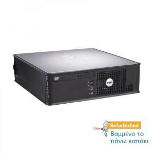 REF Dell 780 SFF C2D E7500 4GB DDR3 250GB DVD 7P