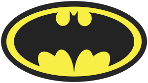 Logo Batman2