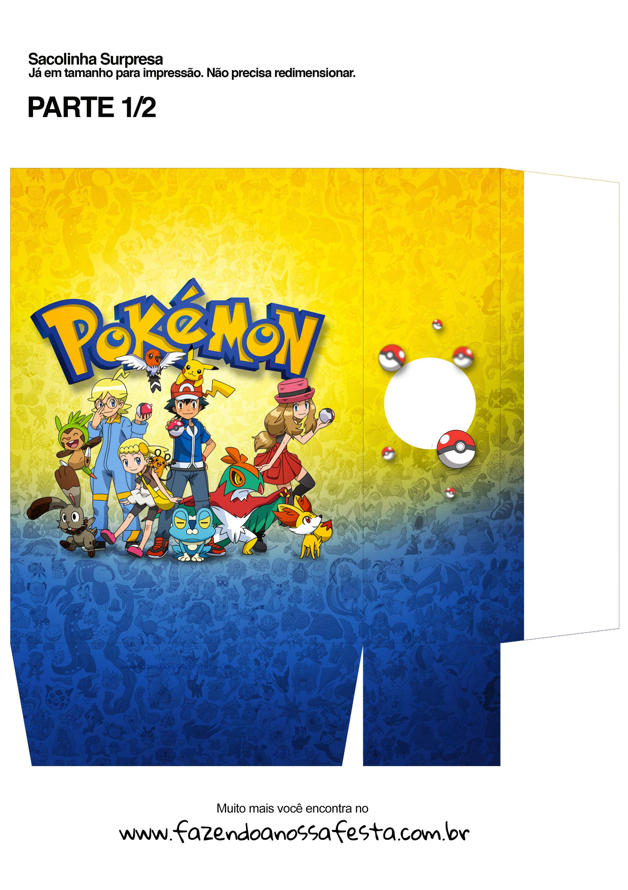 Ideas About Pokemon Printables