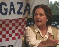 Mairead Corrigan-Maguire, irlandesa ganhadora do Nobel da Paz