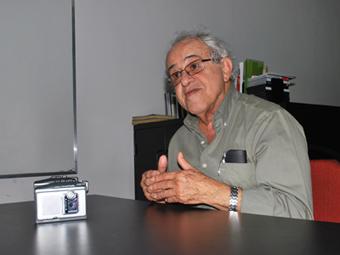 Baldez. Foto: Gabriel Bernardo/Fazendo Media.