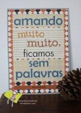 """Ana Hatherly """"Muito muito"""" [Frase proposta por Calita Fonseca] Original: cartão, cartolina e papel, impresso, recortados e colados. A4."""