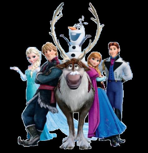 Frosen-sem-fundo-03 Personagens Frozen
