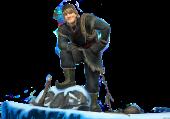 Kristoff-Frozen-sem-fundo-01 Personagens Frozen