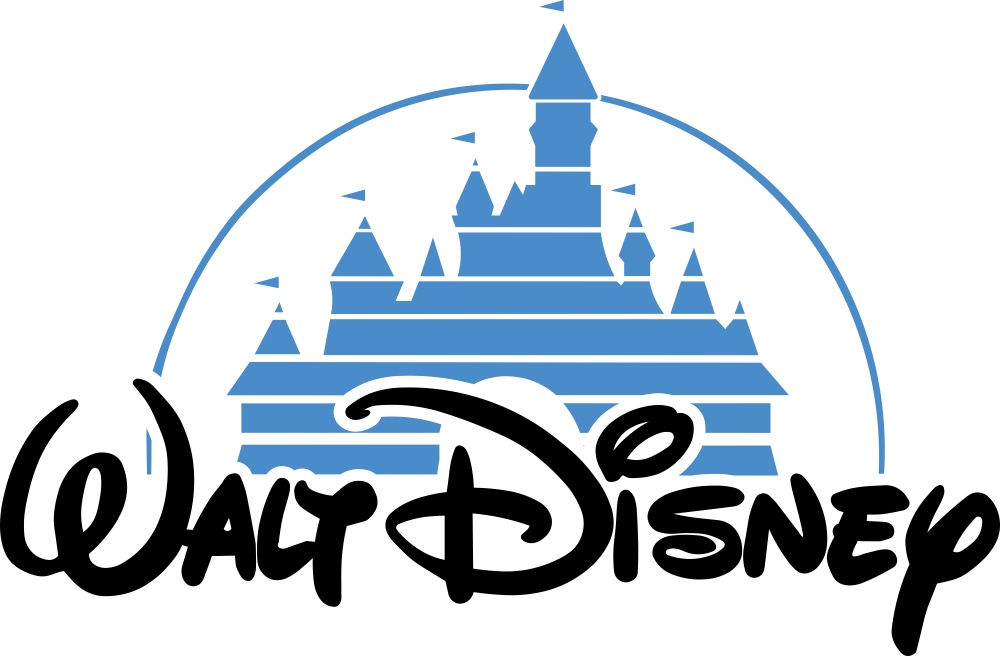 Walt-Disney-Logo-Fundo-Claro Logo - Walt Disney