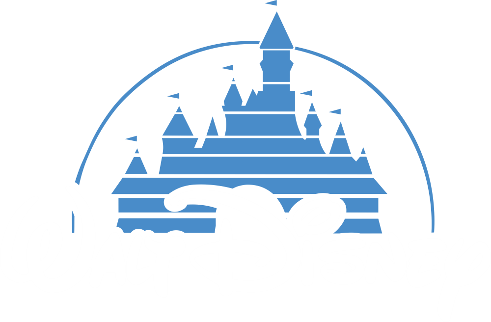 Walt-Disney-Logo-Fundo-Escuro Logo - Walt Disney