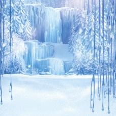 background-frozen-03 Texturas Frozen