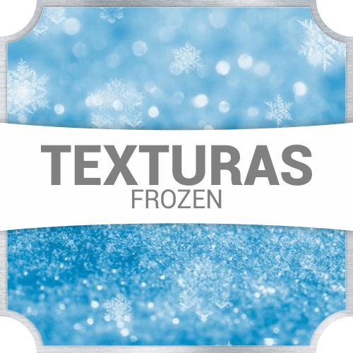 background-texturas-frozen
