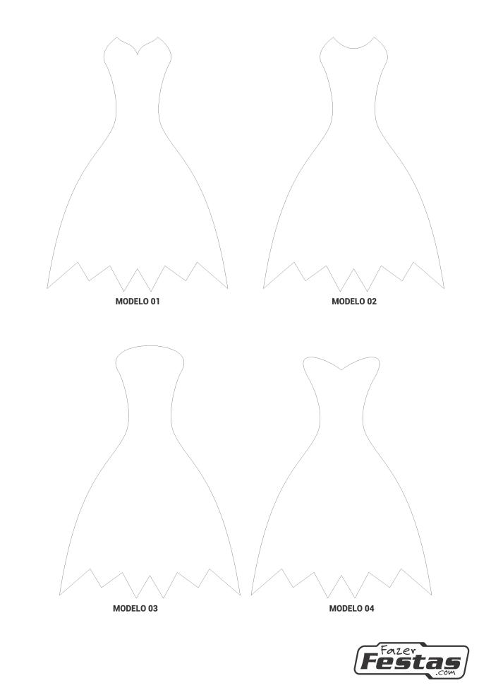 Lembrancinha-Vestido-caixa-fadinha-molde-02-1 Moldes de Caixinhas Vestido - Princesas, Fadas, Noivas e Debutantes