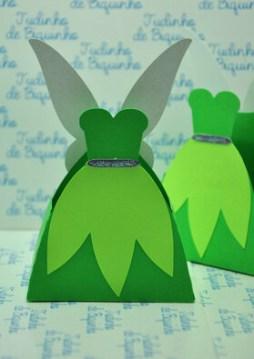 Lembrancinha-Vestido-caixinha-fadinha-molde-01-1 Moldes de Caixinhas Vestido - Princesas, Fadas, Noivas e Debutantes