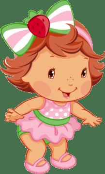 moranguinho-moranguinho-baby-strawberry-shortcake-01 Imagens da Moranguinho Baby