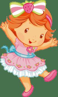 moranguinho-moranguinho-baby-strawberry-shortcake-03 Imagens da Moranguinho Baby