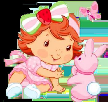 moranguinho-moranguinho-baby-strawberry-shortcake-12 Imagens da Moranguinho Baby