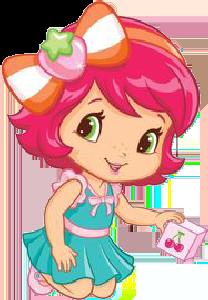 moranguinho-moranguinho-baby-strawberry-shortcake-17 Imagens da Moranguinho Baby