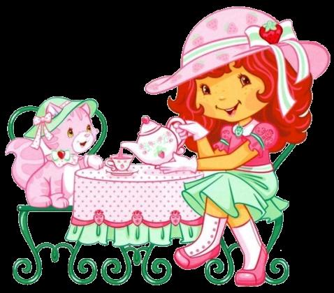 moranguinho-strawberry-shortcake-11 Imgens da Moranguinho