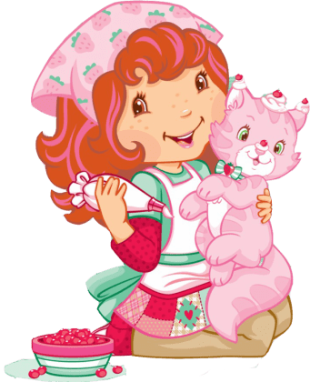 moranguinho-strawberry-shortcake-20 Imgens da Moranguinho