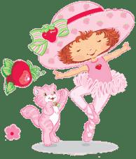 moranguinho-strawberry-shortcake-24 Imgens da Moranguinho