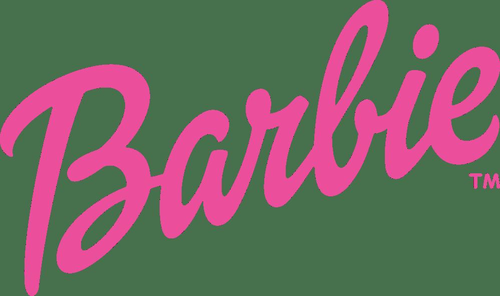 Barbie-Logo-Fundo-Claro-01 Font da Barbie