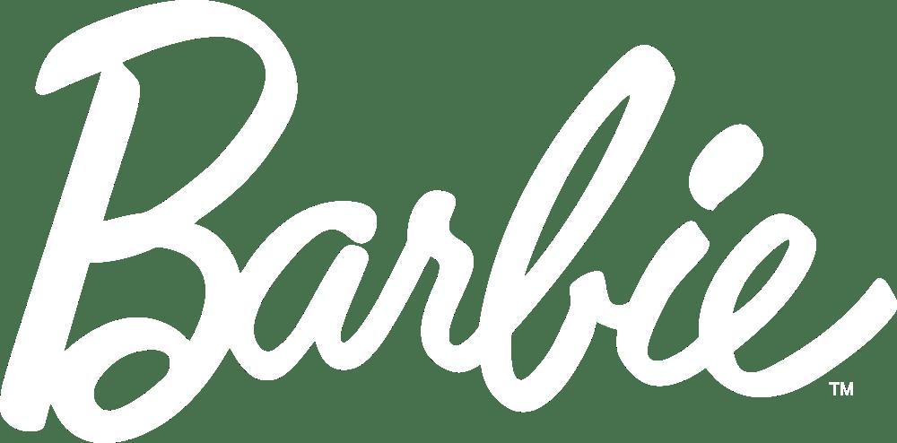 Barbie-Logo-Fundo-Escuro-02 Logo - Barbie
