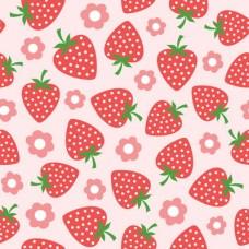 background-strawberry-shortcake-Textura-moranguinho-12 Texturas da Moranguinho