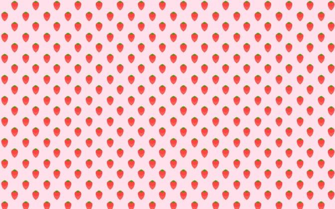background-strawberry-shortcake-Textura-moranguinho-15 Texturas da Moranguinho