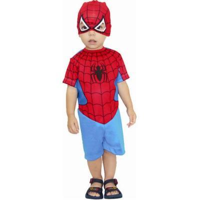 214-519216-1-5-fantasia-homem-aranha-com-mascara-tam-0-2 Homem Aranha Festa infantil