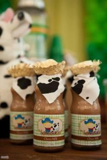 Doces-aniversário-tema-Fazendinha-Country-São-João-13 Idéias para festa Infantil com tema Fazendinha para meninos e meninas