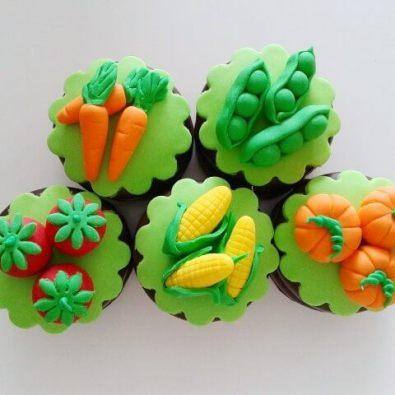 Doces-aniversário-tema-Fazendinha-Country-São-João-20 Idéias para festa Infantil com tema Fazendinha para meninos e meninas