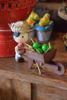 Doces-aniversário-tema-Fazendinha-Country-São-João-29 Idéias para festa Infantil com tema Fazendinha para meninos e meninas