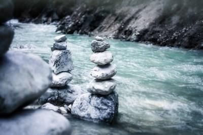 equilíbrio e amor