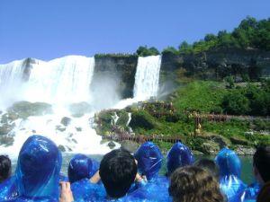 Para Curtir Niagara Falls e Niagara On the Lake