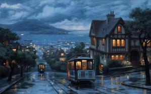#vaipralá – San Francisco, EUA