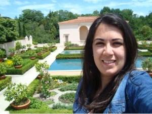 #experiência – Paula Lourenço de Morais em Hamilton, NZ.