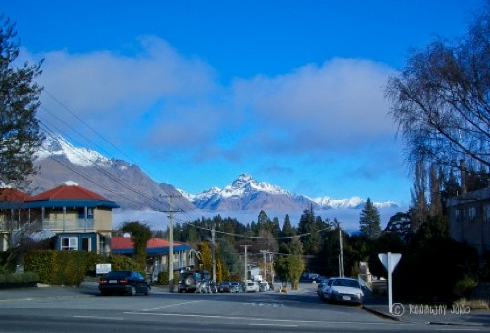 Queenztown-New-Zealand-from-the-Hostel
