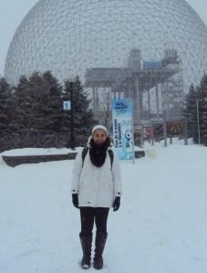 #experiência – Suzana Kraus – Montreal, CA
