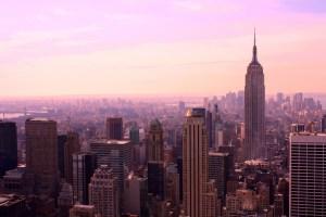 Por que estudar em NY