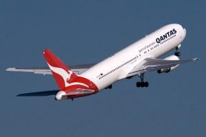 Qantas com promoção de voo para a Nova Zelândia