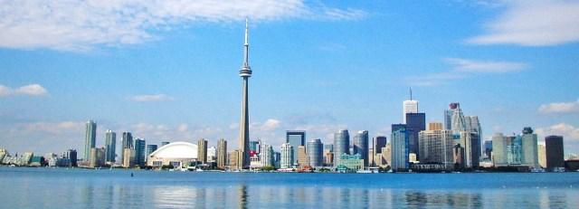 Toronto tem excelentes escolas para aprender inglês